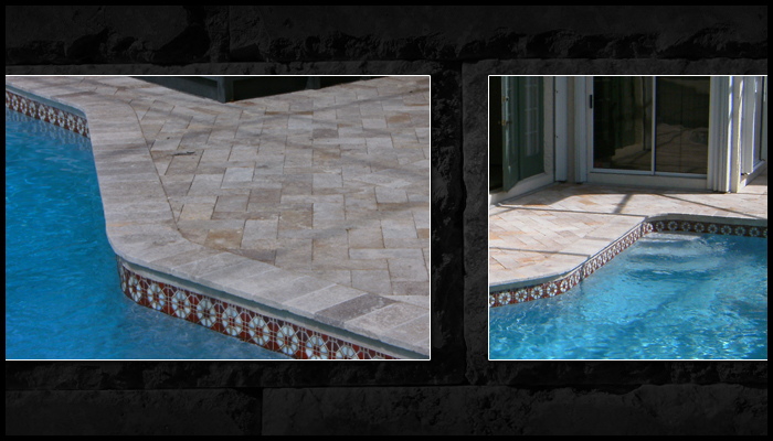 sample travertine pavers house 11