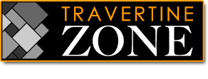 travertine zone logo